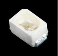 FREE SHIPPING AA2214SES/J3-AMT 2.2x1.4MM KINGBRIGHT HYPER RED SMD SIDE LED