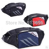Free shipping 2014 Fashion Waist Packs nylon fashion casual brand bag for men & women brand waist bag/travel bag/ sporting bag