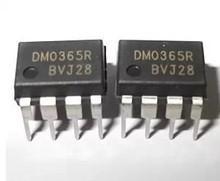 Интегральная микросхема 100% 50 /fsDM0365R DM0365R DM0365 0365R dip/8 кабель антенный hama coax m coax f 15м gold ф фильтр белый [00122417]