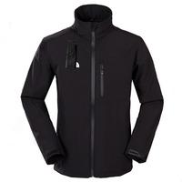 2014 winter brand soft shell jacket, high quality waterproof windproof breathable warm fleece jacket, outdoor sports fleece coat