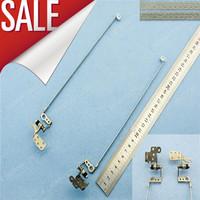 Free Shipping ! High Quality LCD Hinge For ACER Aspire E1-521 E1-531 E1-571/GATEWAY NV55S NV57