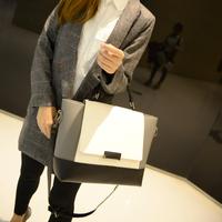 Free shipping New 2014 fashion bag Women's leather handbag brand designers shoulder crossbody bags clutches mini bag 5810