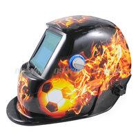 New FBL Pro Auto Darkening Welding+Grinding hood helmet soccer football FBL Free Shipping & Drop Shipping