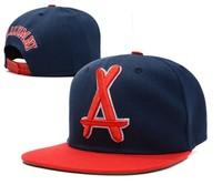 Drop shipping Embroidery snapback caps for men THA Alumni Fashion hip hop Flat Brim women's hat Adjustable Baseball Cap adult
