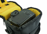 free shipping 1 pieces New hot high quality Waterproof shockproof Camera Case Bag for Nikon D7000 D5000 D3000 D3100 D60 D50