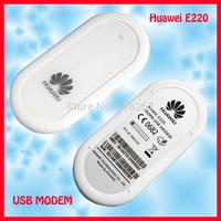 Unlocked huawei E220 3g usb modem 7.2M HSPA data card