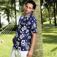 Adults Women's Men's Hawaiian Shirt Leisure Retro Holidays Beach Dress