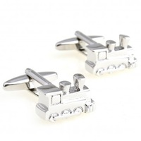 Tractor Cufflink Cuff Link 15 Pairs Wholesale Free Shipping