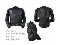 2014 Motorcycle Jackets Oxford Professional Motorcycle Sport Motorbike Motorcross Moto Racing Jacket Off-road Jackets With Hump