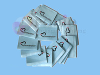 Customized garment labels clothing labels / trademark/ woven garment labels high quality 5000pcs/lot