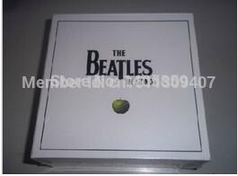 Stereo boxing Seth Beatles CD DVD - 116 Seth new factories in CdS single boxing boxing Seth Seth sealing news 13(China (Mainland))