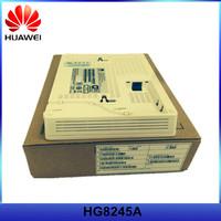 Huawei HG8245 4GE/FE 2POTS SIP/H.248 WIFI wireless gpon onu ont