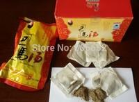 20bags each pack  English Arabic user manual  bama herbs foot bath for rheumatism