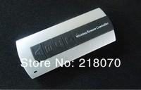 4-Channel Wireless Digital Remote Control Switch
