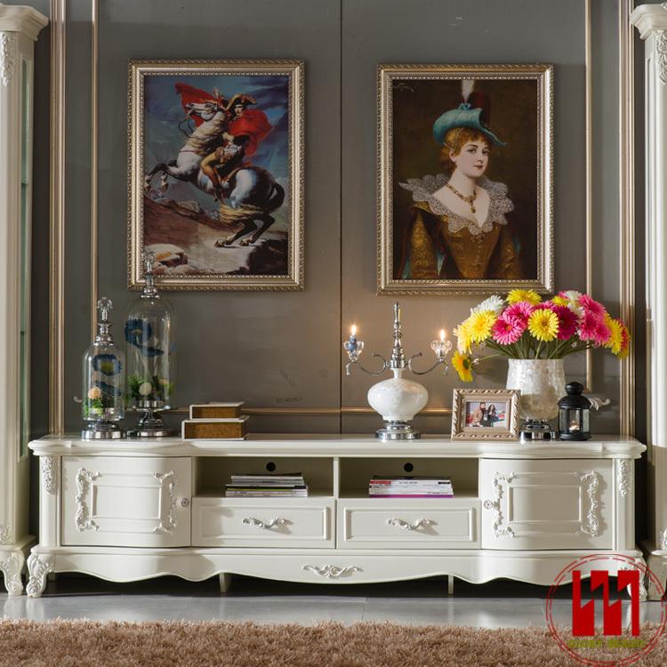 wohnzimmermöbel holz:Modern Living Room TV Cabinet