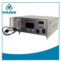 Sitio medico / enfermera de esterilizacion del ozono 5g esterilizador de ozono contra las bacterias