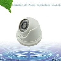 2014 Best price Security Dome Camera Infrared Night Vision SONY 420tvl  12 leds IR 10 meters indoor surveillance CCTV Camera