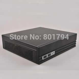 Thin Client Mini PC W03_MUD, RAM 2G, HDD 320G, ATOM D2700+NM10+GMA3650,dual core 2.13 Ghz, fanless,DVI,VGA,Digital Signage,Kiosk(China (Mainland))