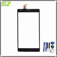 New Original Replacement Touch screen digitizer glass lens for Nokia Lumia 1520 +tools free shipping