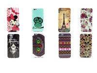 "New Arrival Cartoon Cute Ultra Slim TPU Back Case Cover Skin For Apple iPhone 6 Plus iPhone6 5.5"" + 1pcs of Screen Protector"