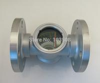flowmeters flanged SS304