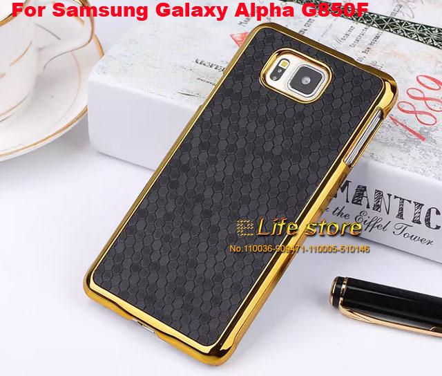 Чехол для для мобильных телефонов Samsung /sm/G850f G850 G850F-SN чехол для для мобильных телефонов k tech samsung g850 g850y g850f g8508s pc for galaxy alpha g850
