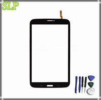 New Original Replacement Touch screen digitizer Glass Lens Repair Parts For Samsung Galaxy Tab 3 8.0 SM-T311 T311 T3110 3G+tools