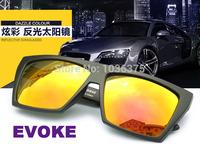 New Brand Squared Sunglasses EVOKE Cycling Sun Glasses Men Sport Designer mirror eye glasses gafas oculos de sol wholesale 30pcs