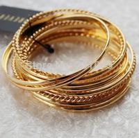 free shipping bracelets for woman bohemia trendy vintage fation