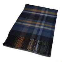 New fashion plaid scarf neckerchief soft comfortable warm muffler high quality free shipping SW153