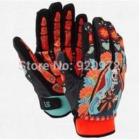 BURTON Spectre Men's Ski Gloves Waterproof Snowmobile Gloves Winter Cycling Skiing Gloves Snowboard Motorcycle Gloves Size:S M L