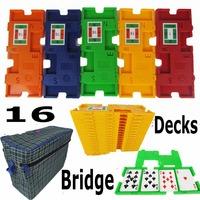 The professional bridge bidding card Vertical bid box card bridge supplies US bridge bid box professional -quality 18-YCPT game