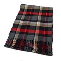 New fashion plaid scarf neckerchief soft comfortable warm muffler high quality free shipping SW168