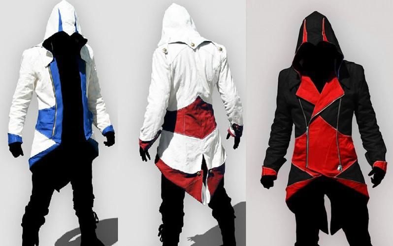 Потребительские товары Assassins Creed 3 Kenway /Cap Cosplay какой фирмы напольные весы лучше купить