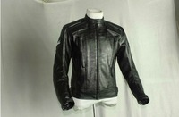 2014 new model D-093 motorcycle jackets and pants/PU racing suit/cycling suit pants + jackets/racing pants