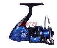 13+1BB shaft YK5000 Gapless Black Blue CNC 0.35/275 0.4/210 0.5/135 carretilha pesca spinning wheel vessel sea fishing