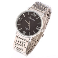BAD ACE New WOMen Quartz Watch Business Weekly 9985 Luxury Watches All Steel Table Military Sports Watches For Men