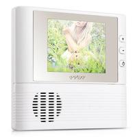 """Video Door Phone Audio Visual Intercom System Doorbell 2.8"""" TFT Camera Monitor"""