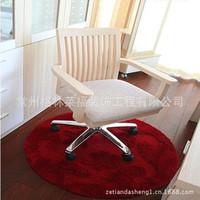Фабрика прямые поставки 80 * 80 см синели микрофибры нескользящей стул коврики домашней гостиной журнальный столик спальня