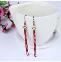 2014 New arrival women statement zinc alloy colorful big pendant&necklace