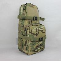 Tactical vest bag bag / backpack hydration pack / Tactical Hydration Pack / camouflage hydration pack