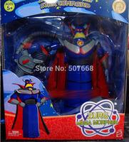 Anime Cartoon Toy Story 3 Zurg PVC Action Figures Toys