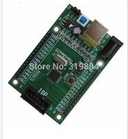 Free shipping AVR development board ATMEGA8 Minimum system board core board