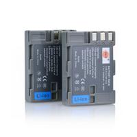 2PCS DSTE NP-150 Battery compatible for Fuji FinePix S5 Pro, IS Pro Digital Camera
