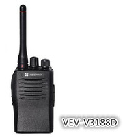 Original V3188D walkie talkie clear and efficient communication walkie talkie