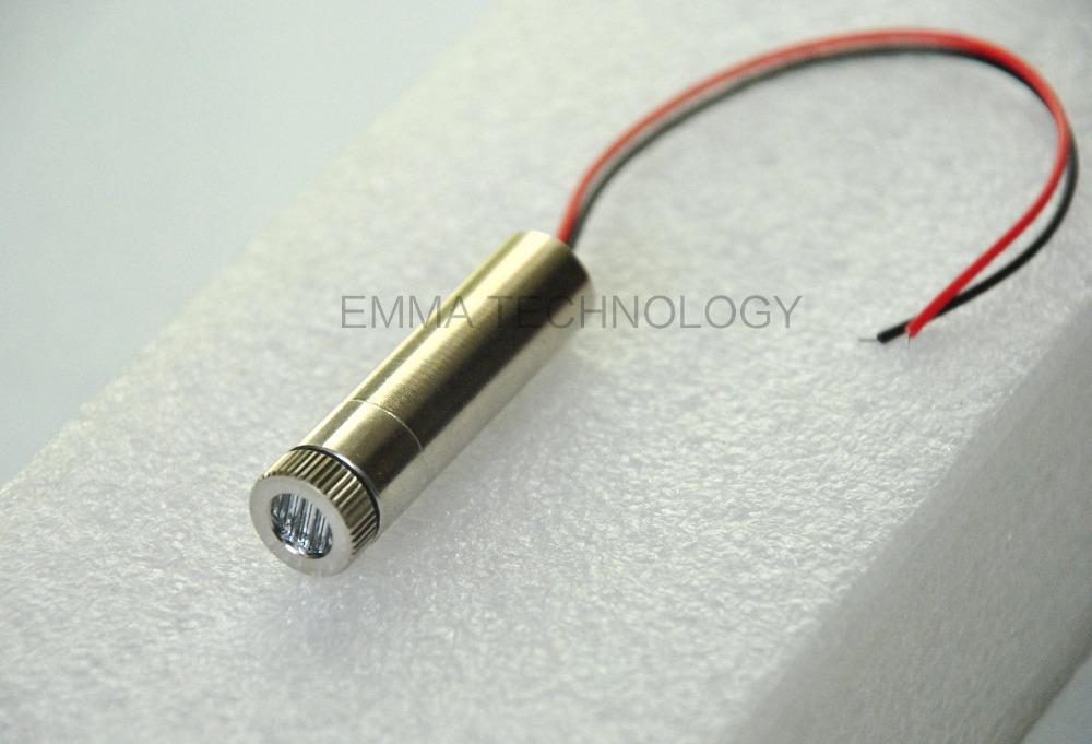 980nm 60mw Infrared Laser Line Module 110 degree(China (Mainland))