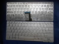 RU layout  Brand Original New Silver  laptop keyboard for SONY VPC-CA VPCCA  Series with tracking number free shipping