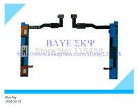 50pcs/lot 100% Guaranteed touch sensor keypad flex cable for Galaxy S2 I9100 Free Shipping