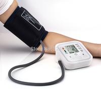health care Digital arm Blood Pressure Pulse Monitor health monitor meter Sphygmomanometer Portable Blood Pressure Monitors