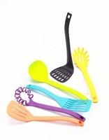 6pcs Nylon kitchenware cooking tools kitchen utensils set